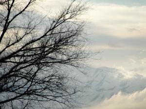 Oquirrh Mountains 2/8/13