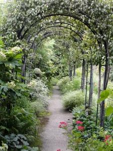 7:27:13 garden path