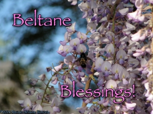 Beltane Blessings 2014 jpg