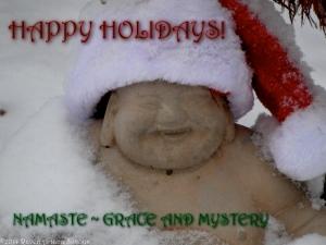 Happy Holidays meme JPEG sig